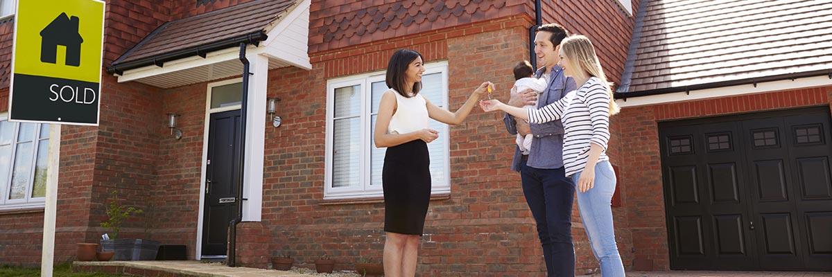 Mortgage guarantee sceme Stevenage